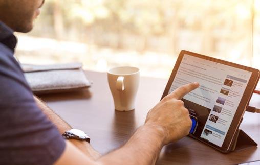 Redacciones móviles y nuevos tipos de consumo de contenidos