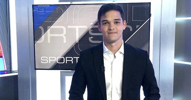Desde ESPN, Andrés Lacouture Ospina, egresado de Periodismo Deportivo, cuenta su experiencia en SportsCenter y Balón Dividido