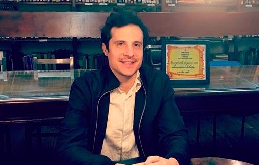 Andrés Buschiazzo, director académico del Centro de Estudios Adlerianos – IAIP Uruguay y egresado del Doctorado en Psicología UP