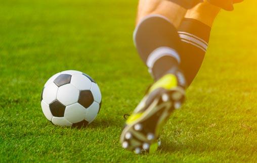 Charla abierta de Psicología y Periodismo Deportivo: Futbolistas que no lo parecen