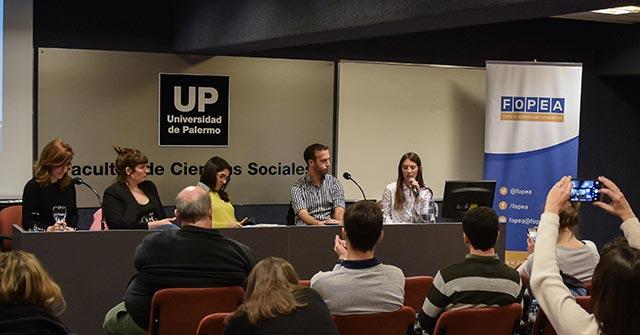 Periodismo y FOPEA: La responsabilidad de los medios en la cobertura de temas de interés social