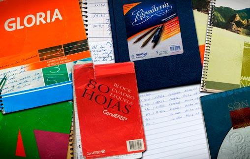 Ciclo de entrevistas de Periodismo: El Cuadernosgate