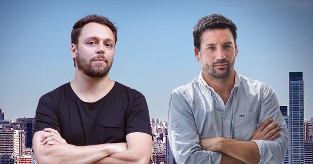 Duelo de arquitectos: Tema Ciudad pendiente
