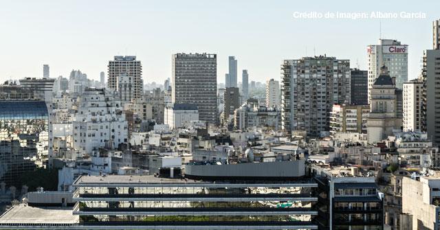 Charla abierta de arquitectura: Nueva normativa para construir en la Ciudad