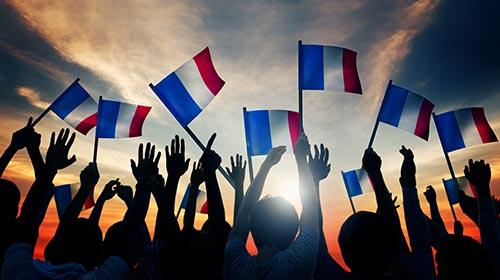 """""""En Europa se está buscando una nueva libertad, una nueva fraternidad y una nueva igualdad"""""""