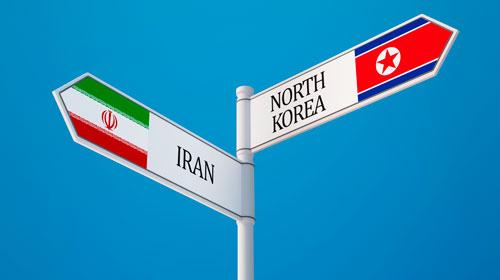 Norcorea e Irán, el tic tac de dos bombas de relojería