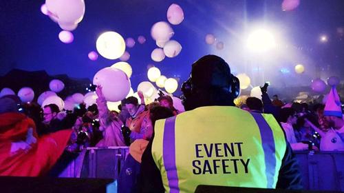 Programa Ejecutivo Seguridad en Eventos (AOFREP-UP)