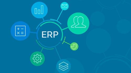 Programa ejecutivo Gestión de proyectos ERP