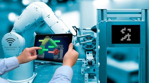 Robótica Industrial