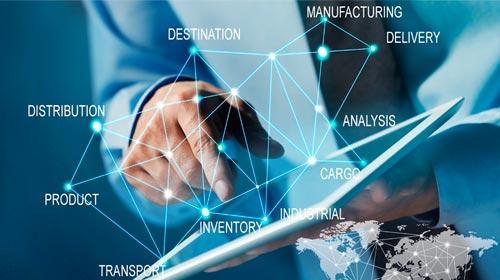 Programa ejecutivo Logística comercial
