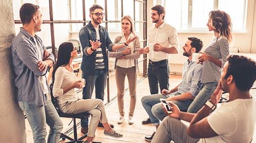 Programa ejecutivo Comunicaciones efectivas y PNL