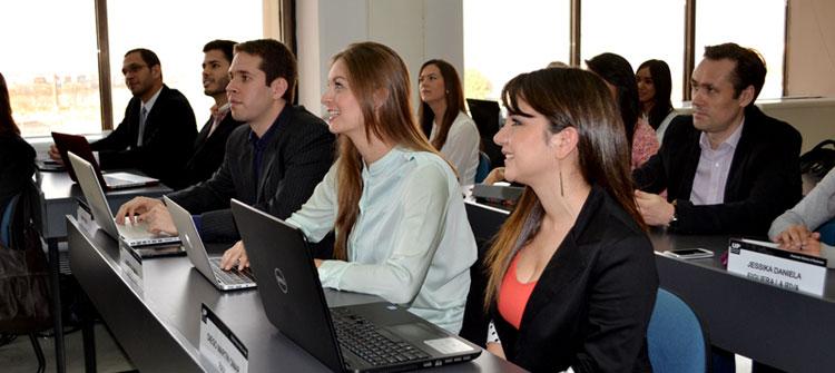 Programa ejecutivo Desarrollo Gerencial