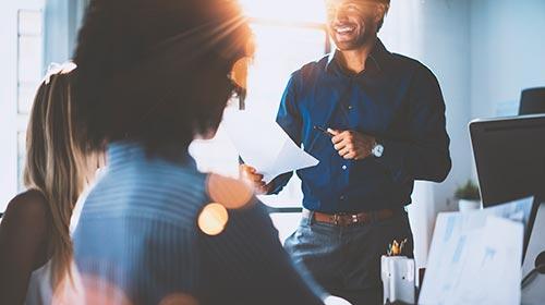 Programa Ejecutivo Eneagrama y liderazgo personal