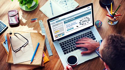 Programa ejecutivo Estrategia de marketing y venta online