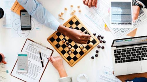 Programa ejecutivo Game Thinking