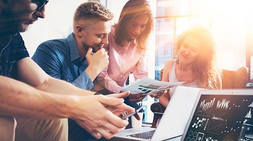 Programa ejecutivo Learning Agility para la gestión del talento