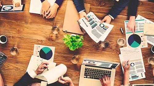 Programa ejecutivo Remuneración de equipos comerciales