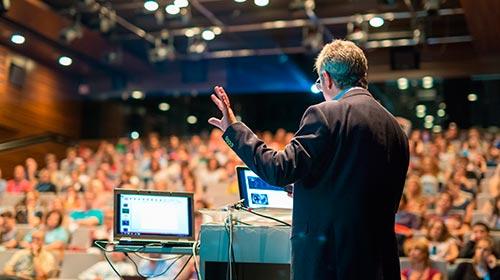 Programa ejecutivo Stand up para ejecutivos