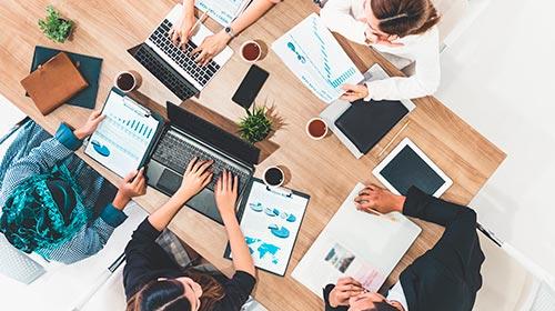 Programa ejecutivo Transformación digital para pymes