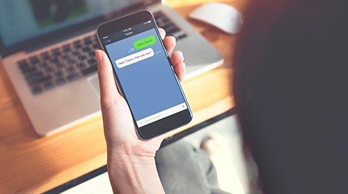 Programa Ejecutivo WhatsApp y mensajería para negocios