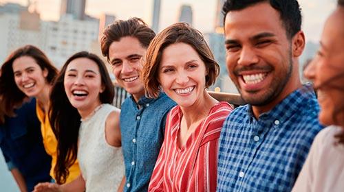 Curso Calidad de vida y felicidad: construyendo mejores sociedades