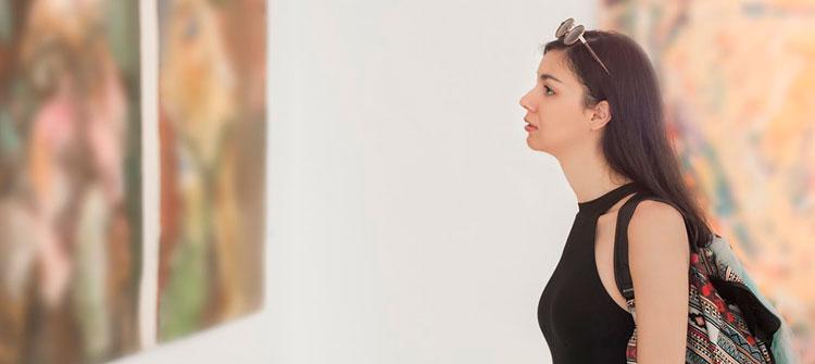 Curso online Historia del arte