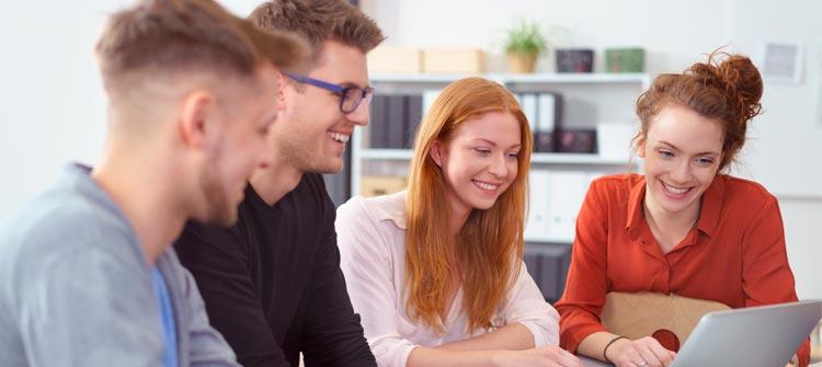 Programa de posgrado Psicología Positiva aplicada
