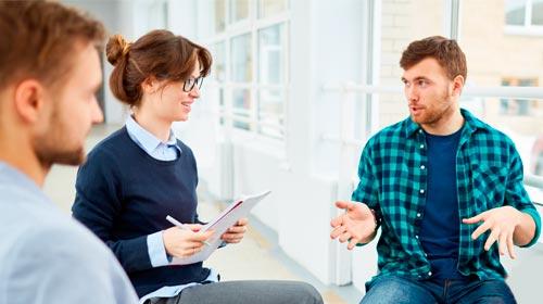 Programa de actualización Psicología y Terapia Cognitiva