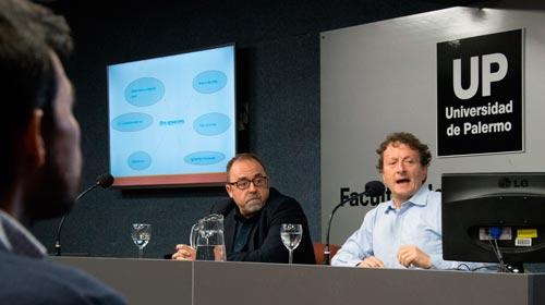 La Facultad de Derecho UP analizó la situación de emergencia carcelaria de Argentina y la comparó con Europa