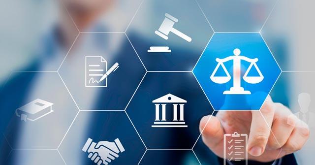 Charla: Libros electrónicos de La Ley Online-Sistema de Información Legal