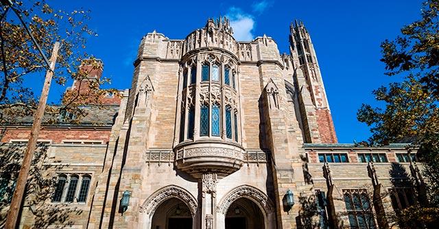 Ganadores del Linkage Program para viajar a Yale Law School en el año 2020