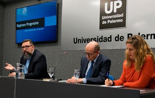 Conferencia: El nuevo régimen de ejecución penal en México