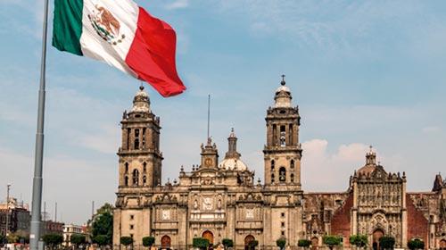 El nuevo régimen de ejecución penal en México