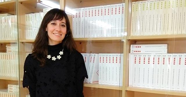 Profesora UP María Carlota Ucín, participó de actividades académicas en la Universidad de Alicante y en la Universidad de Barcelona