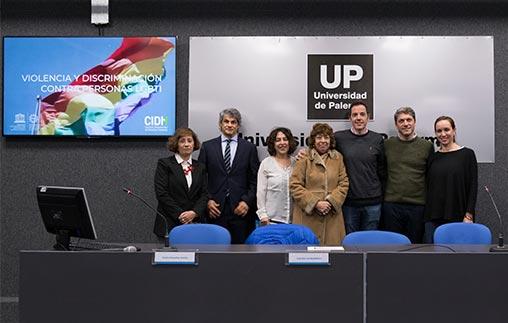 La UP sede del Concurso de Audiencias Temáticas 2019 de CIDH y UNESCO