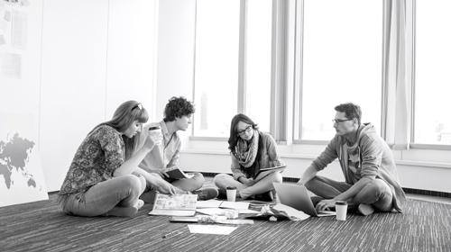 Informe de investigación: Los jóvenes y el mercado laboral