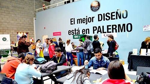 Encuentro Latinoamericano de Diseño 2019. XIV edición