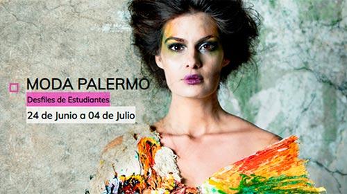 Moda Palermo