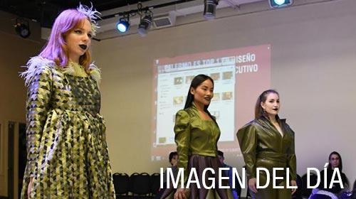 Clase Real de Diseño de Moda