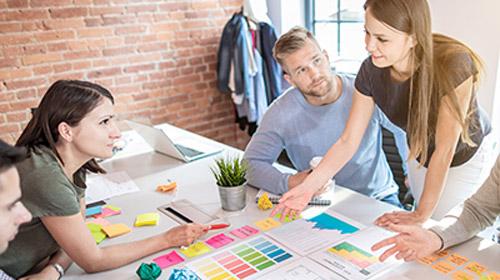 Presentación de nueva carrera<br />Licenciatura en Diseño