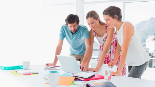 Nueva Licenciatura en Diseño (Diseño + Tecnología + Negocios)