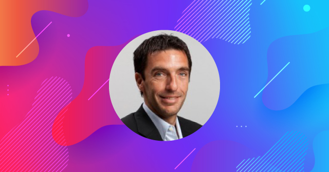 Casos de éxito: Adrián Farina, vicepresidente de marketing de Visa en Europa, comparte las claves del éxito profesional