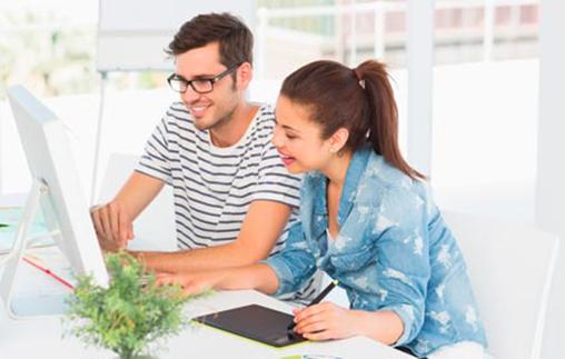 Cursos en modalidad online o presencial