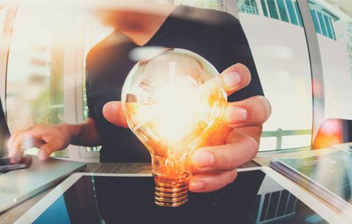 Panel con emprendedores: experiencias para compartir