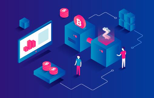 Seminario: Blockchain, Bitcoin y más allá