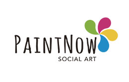 Paint Now Social Art