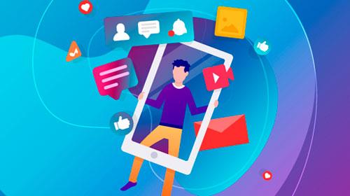 Redacción en redes sociales: contar bien para vender mejor