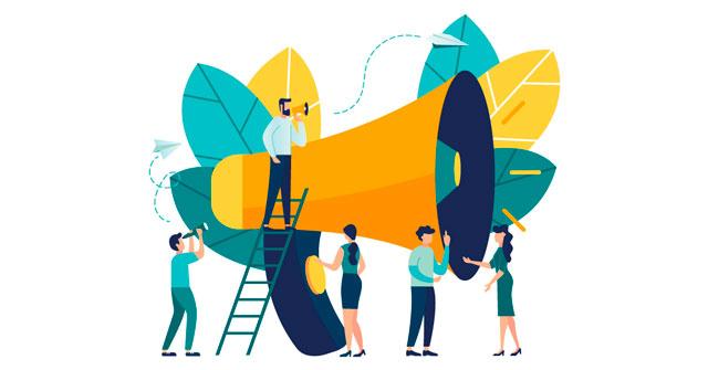 Seminario: La voz de la empresa, la importancia de atender bien al público