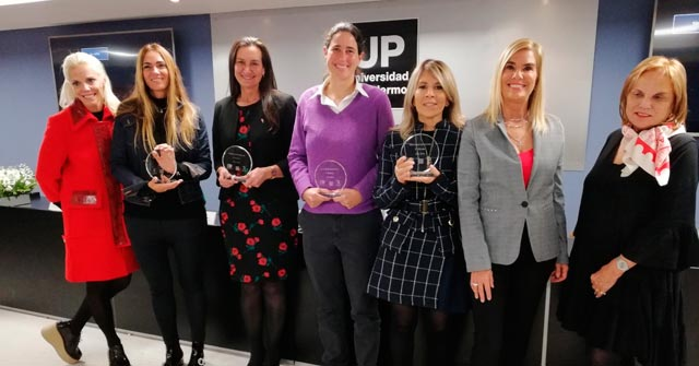 Cuatro profesionales líderes formaron parte del tercer encuentro de Mujeres Empresarias