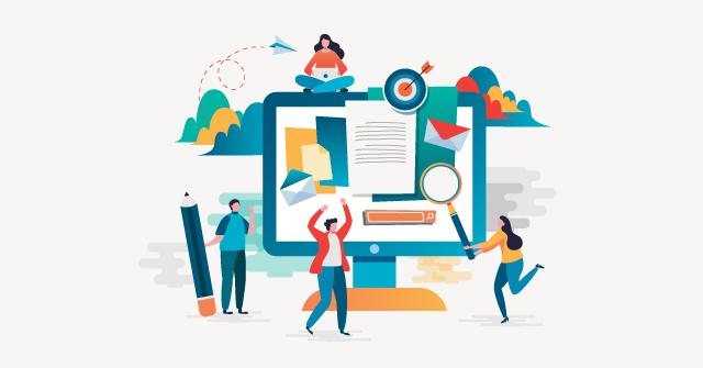 Seminario:Storytelling en redes sociales, cómo el arte de contar historias mejora los negocios